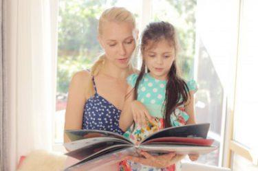 英語の絵本を読み聞かせ効果を最大にする4つのポイント