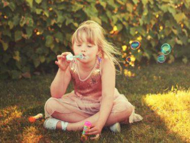 子供の才能を開花させる方法とは