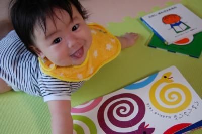 【赤ちゃん向け】外国人シッターおすすめの英語絵本