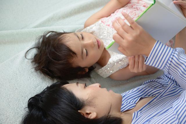 【寝かしつけ】外国人シッターおすすめの英語絵本