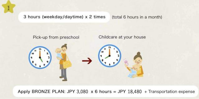 English-Speaking Babysitter
